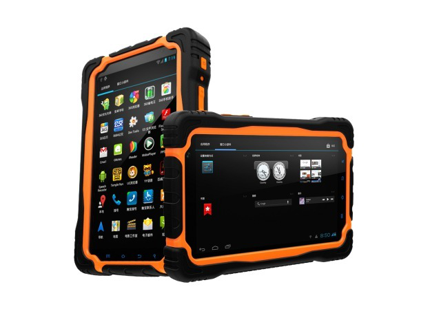 rugged android tablets