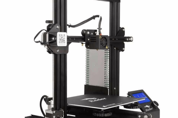 Commercial 3D Printer Leveling