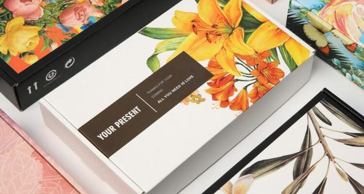 custom packaging for small businesses