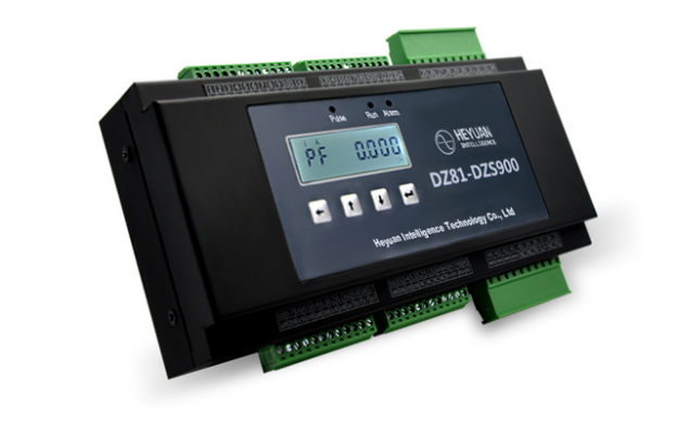 Multi-Channel Energy Meter